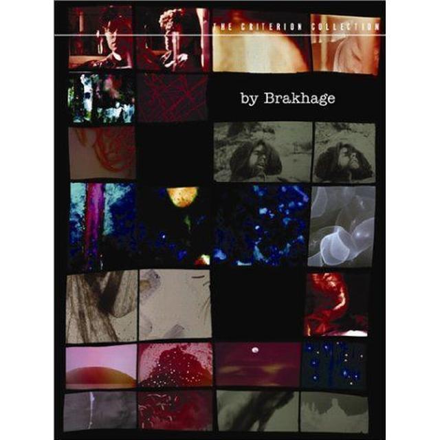 By Brakhage: An Anthology [DVD] [Region 1] [US Import] [NTSC]